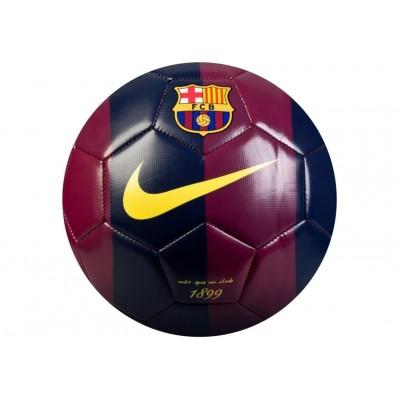 Nadruk jadalny Piłka nożna Nike FC Barcelona