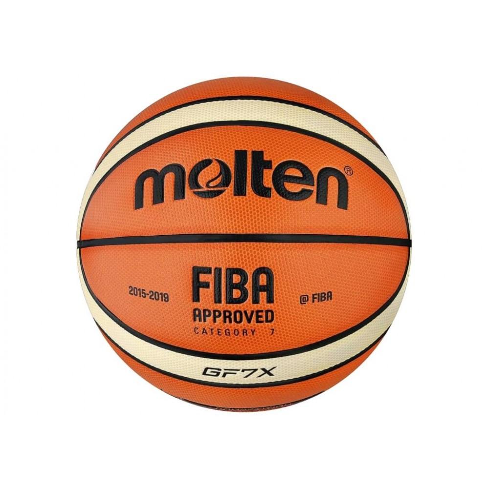 Nadruk jadalny Piłka koszykowa Molten