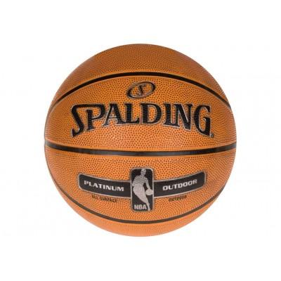 Nadruk jadalny Piłka koszykowa Spalding 02