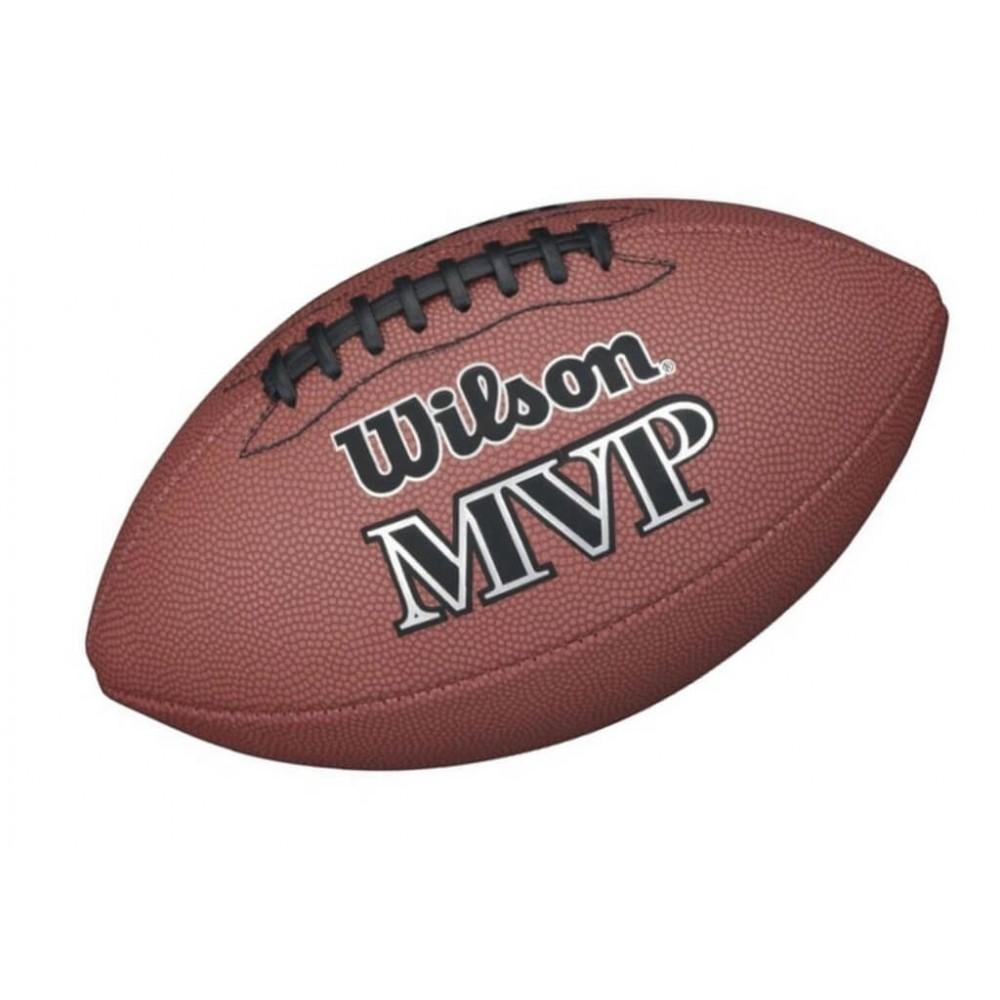 Nadruk jadalny Piłka NFL Wilson 02