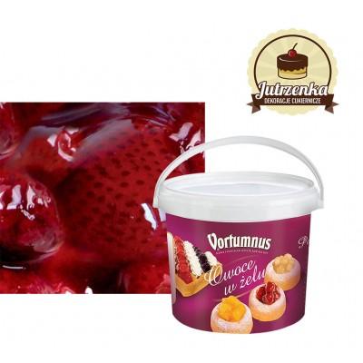 Owoce w żelu 3,2kg