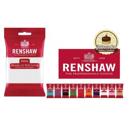 Masa cukrowa do obkładania Renshaw 250g