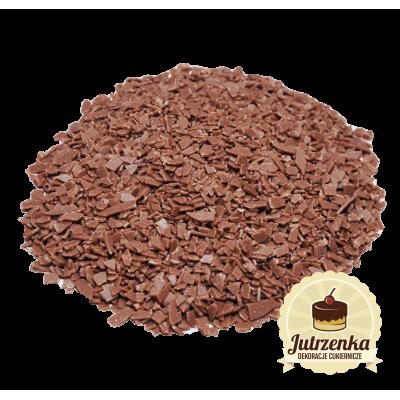 posypka czekoladowa