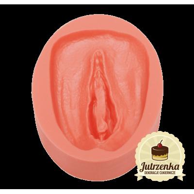 realistyczna wagina