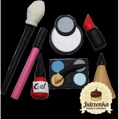 zestaw cukrowych kosmetyków