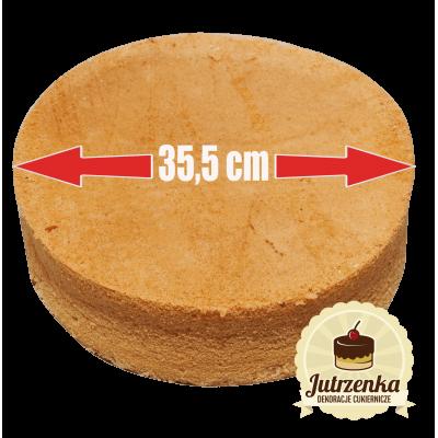 biszkopt 35,5 cm
