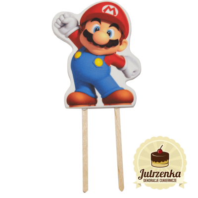 Mario-figurka-2D