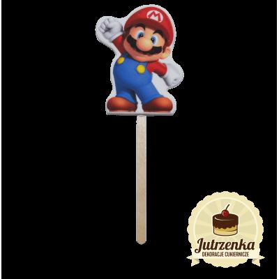 Figurka-cukrowa-2D-Super-Mario-Bros