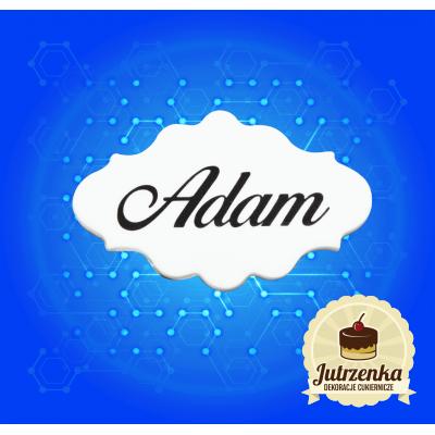 cukrowe-imię-adam