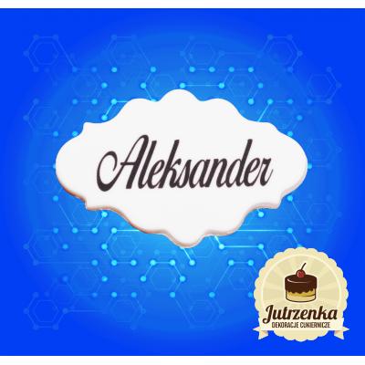 aleksander-imię-tabliczka