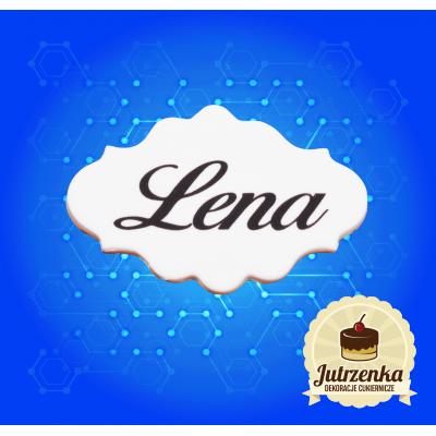 lena-cukrowa-tabliczka-imię