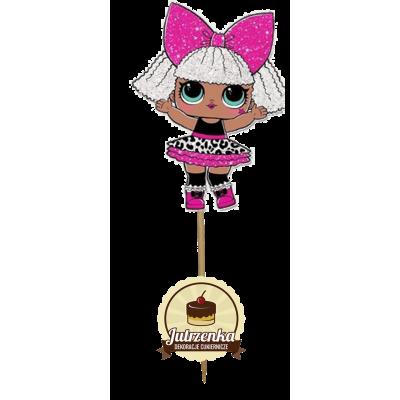 laleczka-lol-dekoracja-cukrowa-2D-lolka