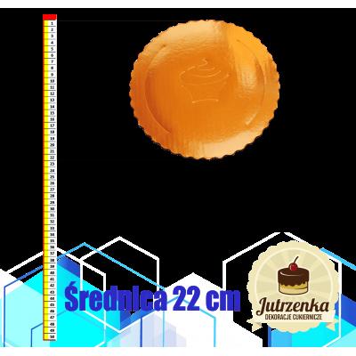 Podkład-pod-tort-średnica-22-cm
