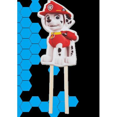 Figurka-cukrowa-2D-DOG-MARSHAL-na-patyczkach