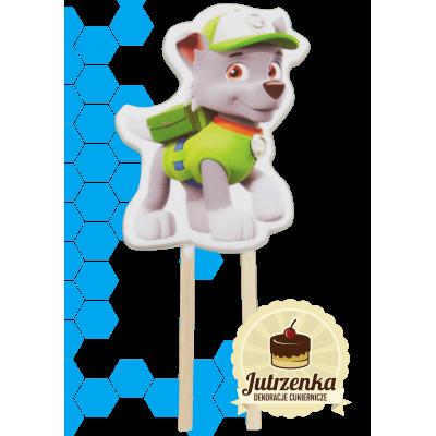 Figurka-cukrowa-2D-DOG-ROCKY