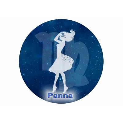 panna_znak_zodiaku_na_tort