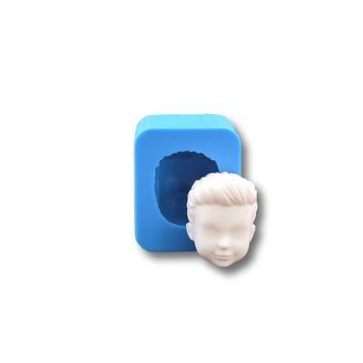 Głowa Chłopca