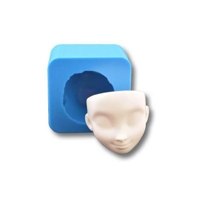 Głowa Elzy - Forma Silikonowa