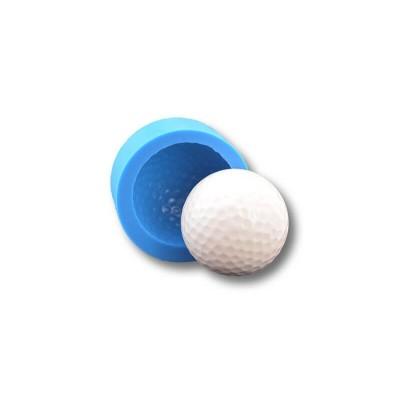 Piłka Golfowa - Forma Silikonowa