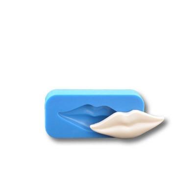 Usta 5 cm - Forma Silikonowa