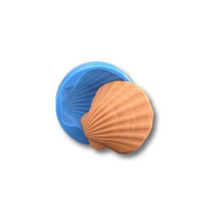 Muszla Shell - Forma Silikonowa