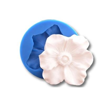 Kwiat duży - Forma Silikonowa