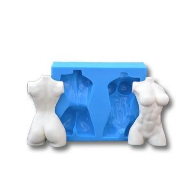Afrodyta mini komplet - Forma Silikonowa