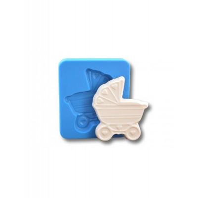 Wózek - Forma Silikonowa