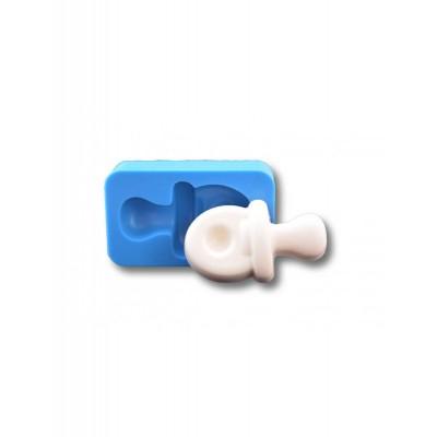 Smoczek - Forma Silikonowa