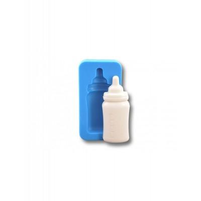 Butelka - Forma Silikonowa