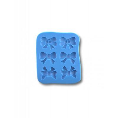 Kokardki - Forma Silikonowa