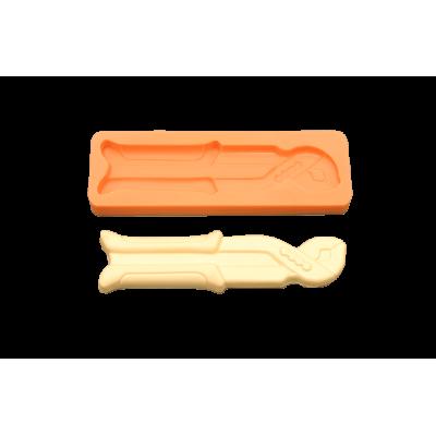 Forma silikonowa Narzędzia – Żabka