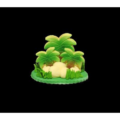 palmy z cukru