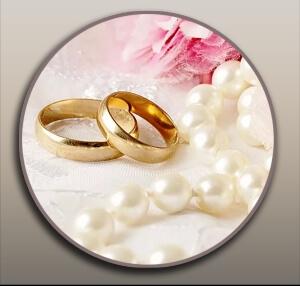 śluby wesela
